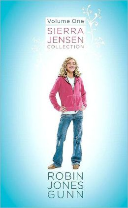 Sierra Jensen Collection, Volume 1