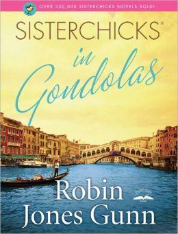 Sisterchicks in Gondolas