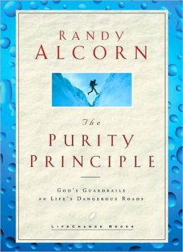 Purity Principle: God's Safeguards for Life's Dangerous Trails