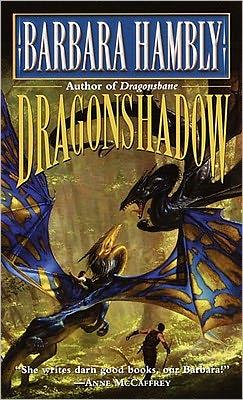 Dragonshadow (Winterlands Series #2)