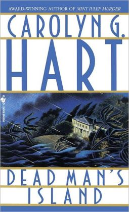 Dead Man's Island (Henrie O Series #1)