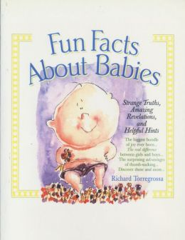 Fun Facts About Babies