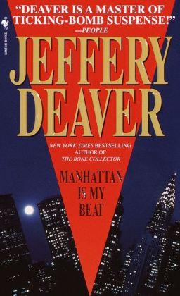 Manhattan Is My Beat (Rune Series #1)