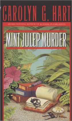 Mint Julep Murder (Death on Demand Series #9)