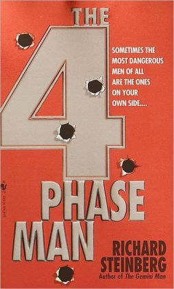 The 4 Phase Man