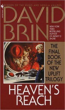 Heaven's Reach (New Uplift Series #3)