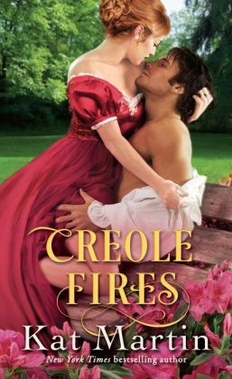 Creole Fires (Southern Series #1)