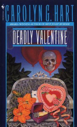 Deadly Valentine (Death on Demand Series #6)