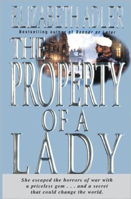 The Property of a Lady