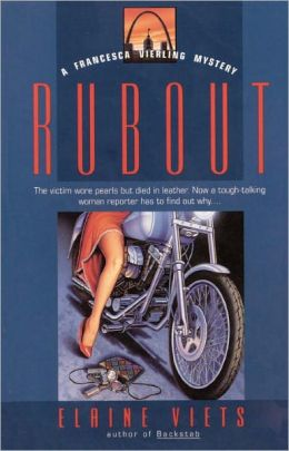 Rubout (Francesca Vierling Series #2)