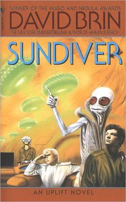 Sundiver (Uplift Series #1)