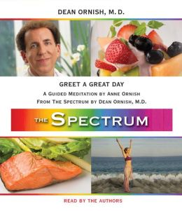 Greet a Great Day: A Guided Meditation from THE SPECTRUM