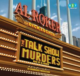 Talk Show Murders (Lib)(CD)