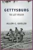 Book Cover Image. Title: Gettysburg:  The Last Invasion, Author: Allen C. Guelzo