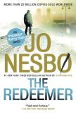 Book Cover Image. Title: The Redeemer, Author: Jo Nesbo