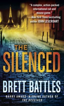 The Silenced: Jonathan Quinn Series, Book 4