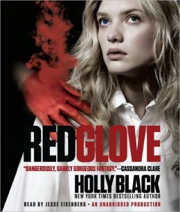 Red Glove (Curse Workers Series #2)