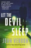 Book Cover Image. Title: Let the Devil Sleep (Dave Gurney, No. 3):  A Novel, Author: John Verdon
