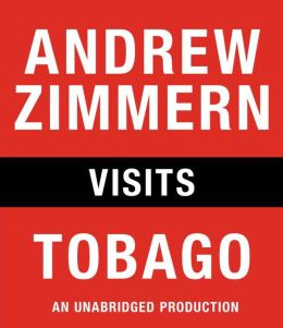 Andrew Zimmern visits Tobago: From