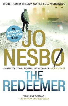 The Redeemer (Harry Hole Series #6)