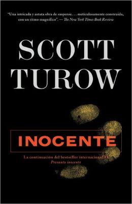 Inocente (en español)