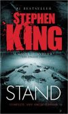 Book Cover Image. Title: The Stand, Author: Stephen King