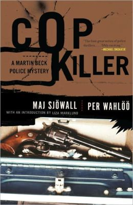 Cop Killer (Martin Beck Series #9)