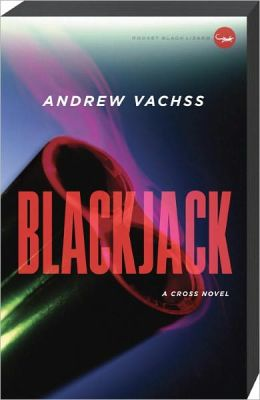 Blackjack: A Cross Novel