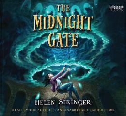 Midnight Gate, the (Lib)(CD)