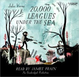 20,000 Leagues Under the Sea (Lib)