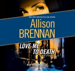 Love Me to Death (Lucy Kincaid Series #1)