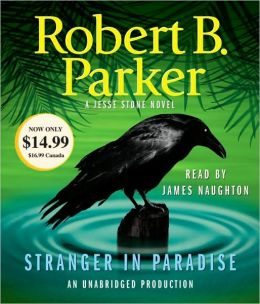 Stranger in Paradise (Jesse Stone Series #7)