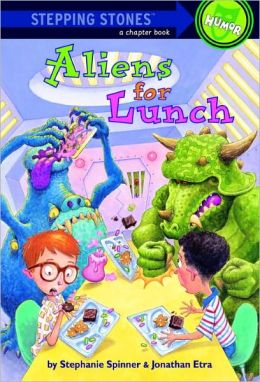 Aliens for Lunch