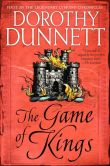 Book Cover Image. Title: The Game of Kings (Lymond Chronicles #1), Author: Dorothy Dunnett