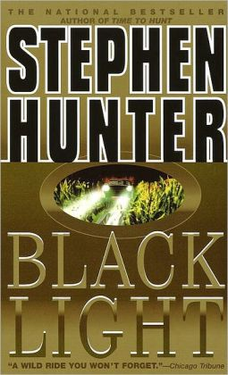 Black Light (Bob Lee Swagger Series #2)