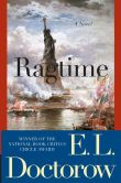 Book Cover Image. Title: Ragtime, Author: E. L. Doctorow