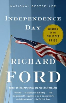 Independence Day (Frank Bascombe Series #2)
