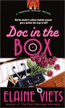 Doc in the Box (Francesca Vierling Series #4)