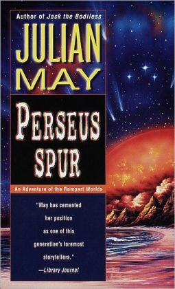Perseus Spur (Rampart Worlds Series #1)