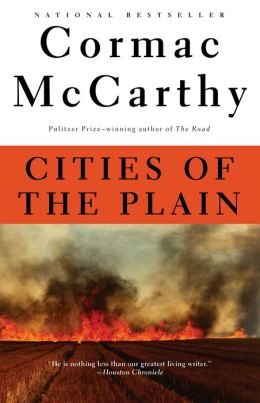 Cities of the Plain (Border Trilogy Series #3)