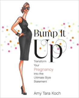 Bump It Up: Transform Your Pregnancy into the Ultimate Style Statement