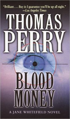 Blood Money (Jane Whitefield Series #5)