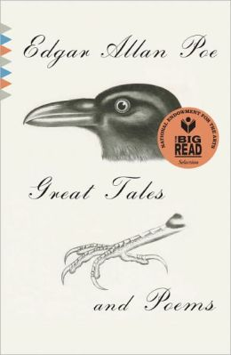 Great Tales and Poems of Edgar Allan Poe