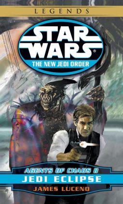 Star Wars The New Jedi Order #5: Agents of Chaos II: Jedi Eclipse