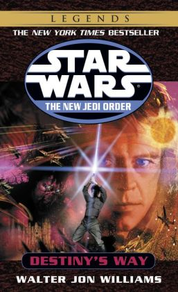 Star Wars The New Jedi Order #14: Destiny's Way