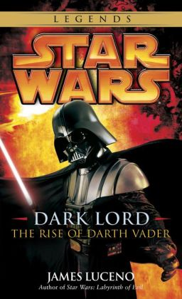 Star Wars Dark Lord: The Rise of Darth Vader