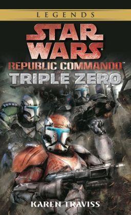 Star Wars Republic Commando #2: Triple Zero