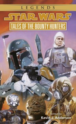 Star Wars Tales of the Bounty Hunters