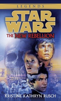 Star Wars The New Rebellion