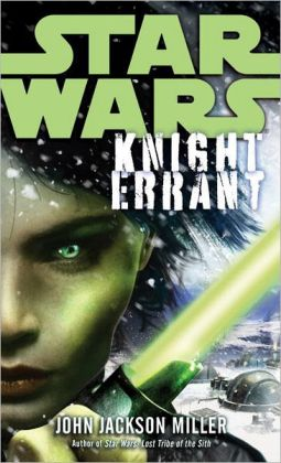 Star Wars Knight Errant
